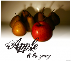 Apple & The Gang